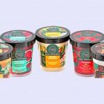 Organic shop body desserts крем для тела