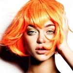 Модный цвет волос весна-лето 2013