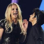 Бритни Спирс и Леди Гага выступят дуэтом