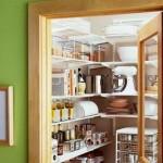 Уроки ремонта: 5 идей как использовать кладовку в квартире