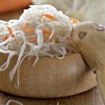 Как квасить капусту в домашних условиях на зиму – быстрый рецепт