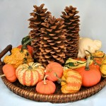 5 идей для осеннего декора дома