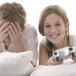 Влияние компьютерных игр на детей и детская оценка игр