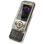 Sony Ericsson Walkman W395