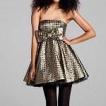Платья на Новый год 2013