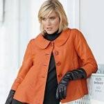 Модные пальто: осень 2011