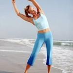 Виды фитнеса: калланетика