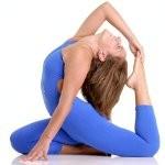 Фитнес-йога — йога для всех