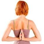 Йога для позвоночника: упражнения для лечения спины