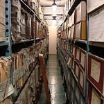 Как составлять запрос в архив?
