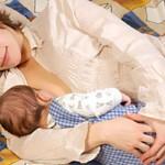 Как мама может расслабиться