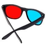 3D очки в домашних условиях