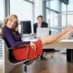 Как вести себя на работе