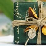 5 необычных способов упаковать подарок
