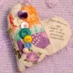 Подарки на День Валентина. Саше в виде сердца