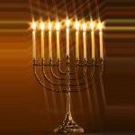 Ханука - еврейский праздник света