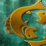 красивое изображение знака рыб
