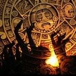 Предсказание Майя: 2012 год