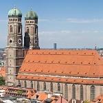 Что посмотреть в Мюнхене