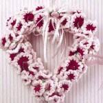 Сердце на День святого Валентина