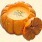 Рецепты на Хэллоуин: супы из тыквы