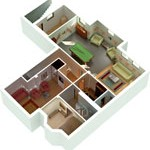 Перепланировка квартиры: роскошь или необходимость?