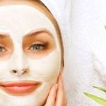 Зимний уход за лицом: питательная маска для сухой кожи