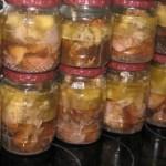 Вкусные рецепты домашней тушенки