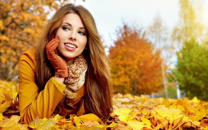 Прими участие в конкурсе от Isotoner и раскрась свою осень яркими красками!