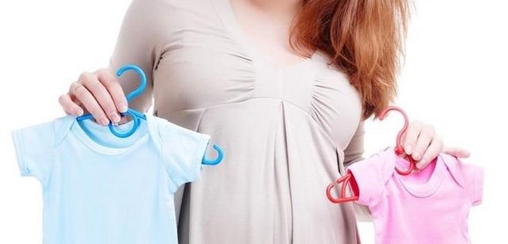 Как определить пол ребенка без УЗИ