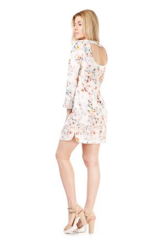 Как и с чем сочетать цветочный принт: модные тенденции и советы от Bizzarro
