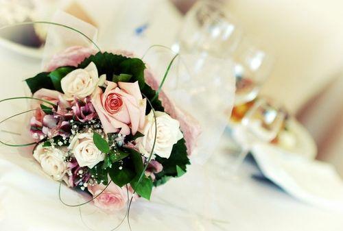 Красивые поздравления со свадьбой