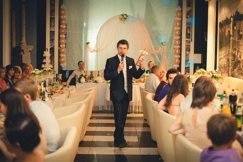 Поздравления на свадьбу от друзей