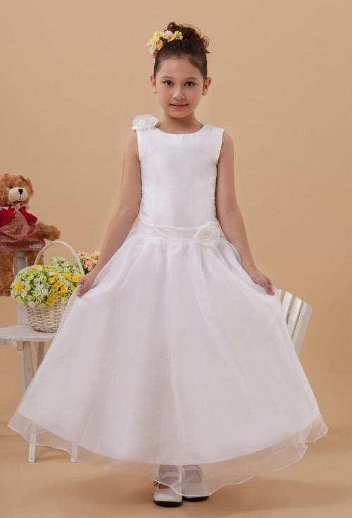 Детские платья 2015