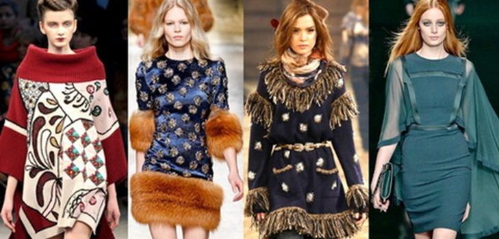 info for 98f2a f6fc8 Vestiti alla moda, Inverno dell'autunno di 2015-2016 (fotografie)