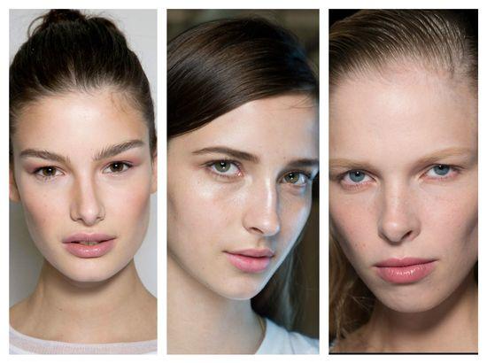 Make up Tendenzen Tipps und Ideen smokey eyes