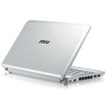 MSI Wind U100 PLUS