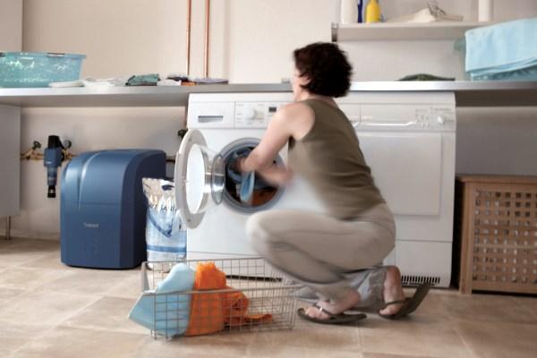 Мягкая вода в вашем доме это