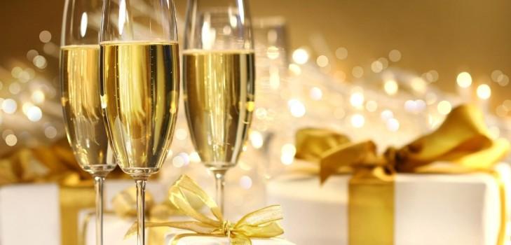 Новый год 2016 в Подмосковье: встречаем праздник оригинально