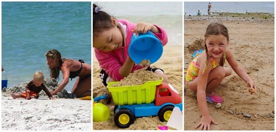 Отдых в Крыму с детьми: в какую часть полуострова лучше поехать
