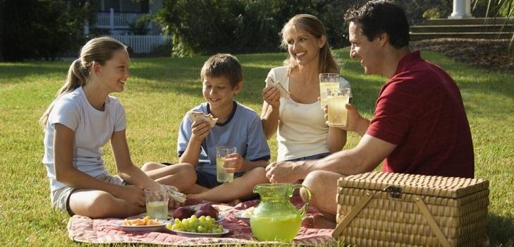 Пикник. Как предупредить пищевое отравление и другие проблемы со здоровьем