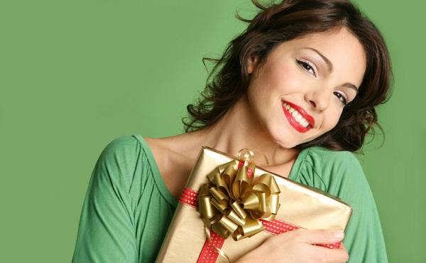 Два удовольствия в одном: подарочный набор от Melitta со стильным платком