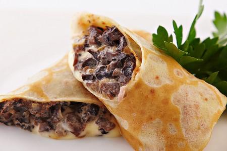 Подберезовики: рецепты приготовления грибных блюд