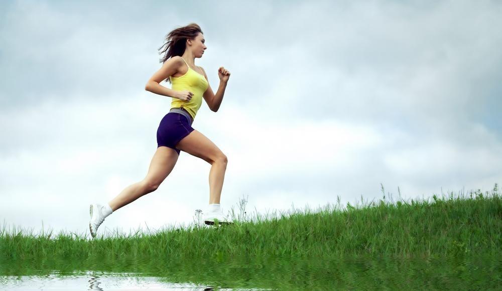 Рекомендация №3: займитесь спортом
