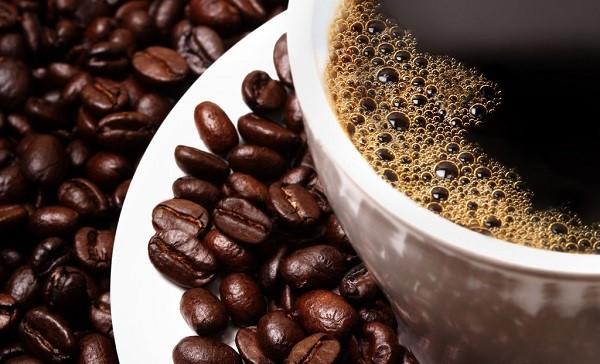 Правило №1: натуральный кофе