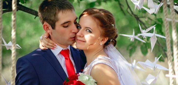 Трогательные и душевные поздравления дочери на свадьбу в стихах и прозе