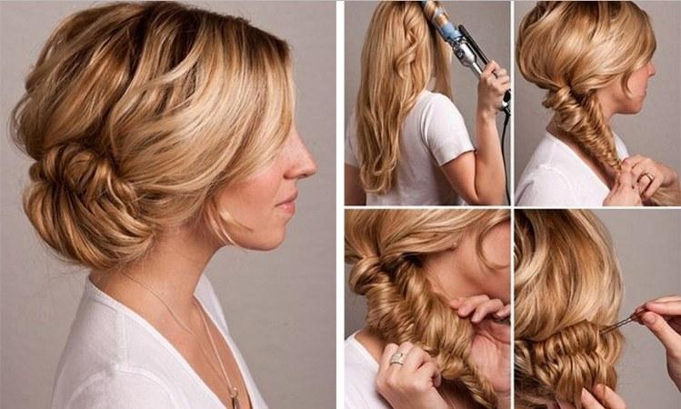 Die Heilung vom Haarausfall