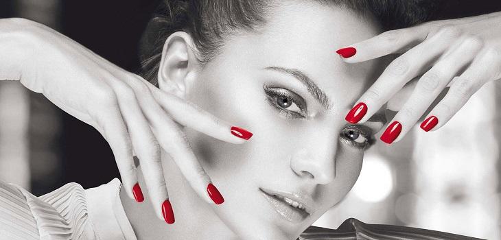 Красота до кончиков ногтей в LCN Beauty Center