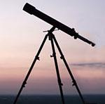 Как сделать телескоп своими руками