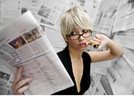 Творческие профессии для женщин – куда бы пойти?